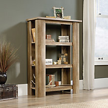 "Boone Mountain Three Shelf Bookcase - 46.25""H, 8805141"