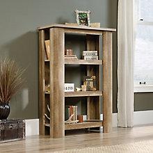 "Boone Mountain Three Shelf Bookcase - 46.25""H, 8805141"