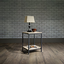 North Avenue End Table, 8807676