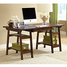 "Parkglen Writing Desk - 60""W, 8803927"