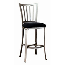Delray Bar Height Stool, 8803910