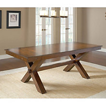Park Avenue Conference Table with Extending Leaf, 8803944