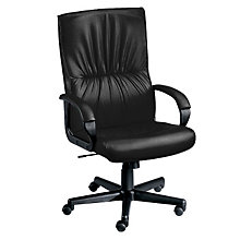 Mayor High Back Leather Executive Chair, ERC-PS-7381