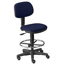 Office Star Task Stool With Footring, OFF-DC517