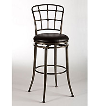 Claymont Counter Height Swivel Stool, 8803915