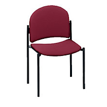Standard Fabric Stack Chair, MOD-2722