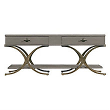 "Coastal Living Resort Coffee Table - 52""W, 8804756"