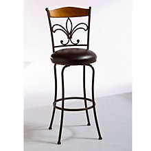 Colfax Counter Height Swivel Stool, 8803907