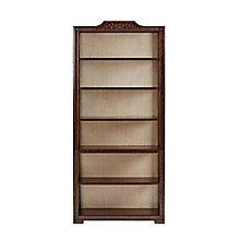 "Villa Couture Vivianna Bookcase- 80""H, 8804796"