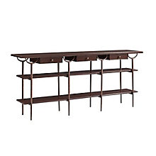 Villa Couture Asti Console Table, 8804800