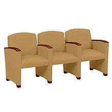 Savoy Three Seater - Standard Fabric, LES-G3403GF