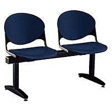 Polypropylene Two Seat Bench, KFI-2000-2