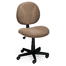 Fabric Task Chair, OFM-105