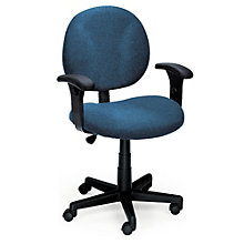 Fabric Task Chair, OFM-105-AA