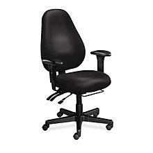 Fabric Ergonomic Office Chair, RMT-1701