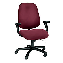 High Back Ergonomic Task Chair, ERC-E-53584