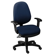 High Back Fabric Ergonomic Computer Chair, ERC-E-20682-A1050