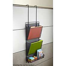 Onyx Multifunctional Panel Organizer, 8802490