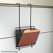 Onyx Single Pocket Panel Organizer, 8802495