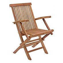 Regatta Folding Arm Chair, 8807392