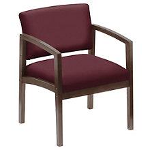 Heavy-Duty Oversized Guest Chair, 8802838