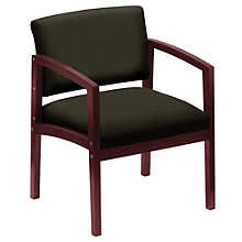 Heavy-Duty Oversized Guest Chair, LES-L1601G5
