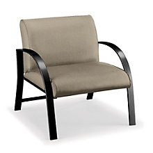 700 lb Capacity Guest Chair in Fabric, NBF-E18912