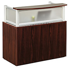 "Neoterik Collection Reception Desk- 48""W, 8803745"