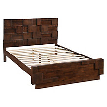 San Diego Queen Bed, 8807469