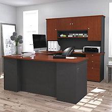 Manhattan Reversible U-Shaped Workstation, 8802819