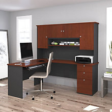 Manhattan L-Shaped Workstation, 8804336