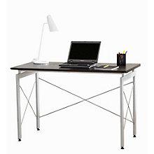 """Metal Leg Desk 47""""W, 8801301"""