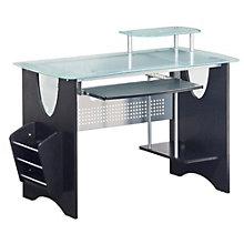 Espresso Computer Desk, RTP-3325