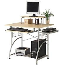 "Comac Compact Computer Desk- 42"", 8801332"
