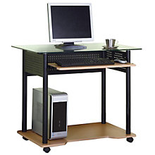 "Avis Mobile Computer Cart- 35"", 8801333"
