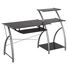 "Zigg Bi Level Computer Desk- 57.5"", 8801334"