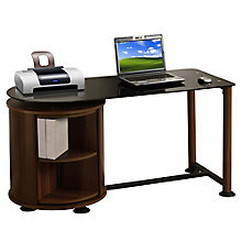 "Lazy Susan Computer Workstation- 53"", 8801335"