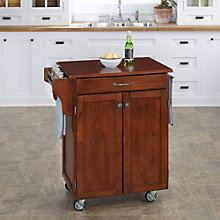 "Mobile Cuisine Cart- 32.5""W, 8801380"