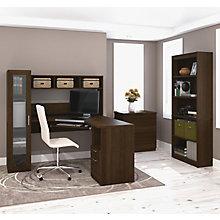 L-Workstation Set w/Storage, 8808771