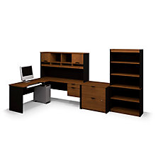 3 Pc L-Desk Set, 8808773