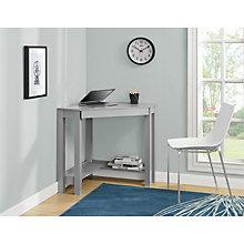 """Parsons Compact Corner Desk - 28""""W, 8807692"""