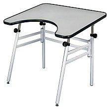 REFLEX Foldaway Work Table, ALV-REFLEX