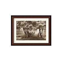 Framed Photography Print- Old Bridge by Igor Svibilsky, 8801444