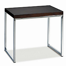 "22"" x 16"" Wall Street End Table, AVN-401013"