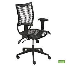 Seatflex Bungee Managerial Chair , BAL-11186