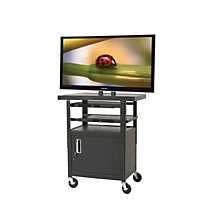 Flat Panel TV Cart, BAL-27530