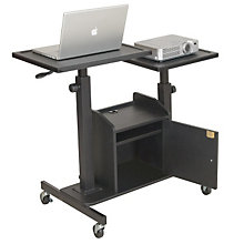 ProView AV Presentation Cart, BAL-82692