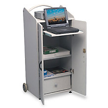 Multi Media Presentation Cart, BAL-89765