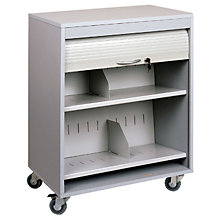 Locking Mobile Medical Cart, BDY-5424-32