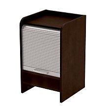 Pro Biz Tambour Door Desktop Storage Unit, BES-100500